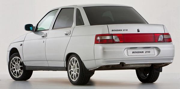 Богдан и ВАЗ 2110: в чем отличия?