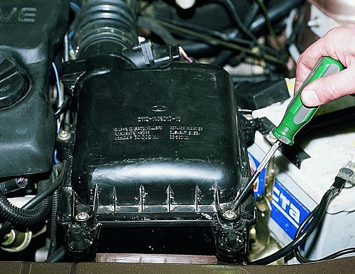Воздушный фильтр ВАЗ 2110