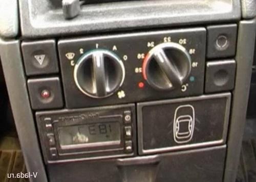 Установка бортового компьютера ВАЗ 2110