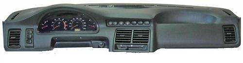 Накладка на панель приборов ВАЗ 2110