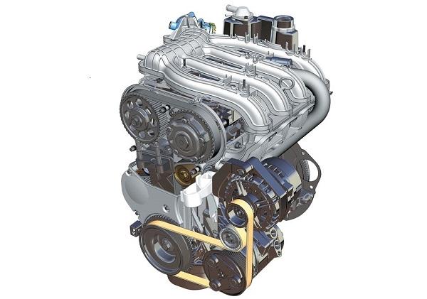 Топовый двигатель 21179