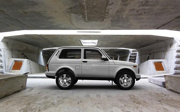Новая модель АвтоВАЗ