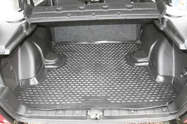 багажник лада 2131