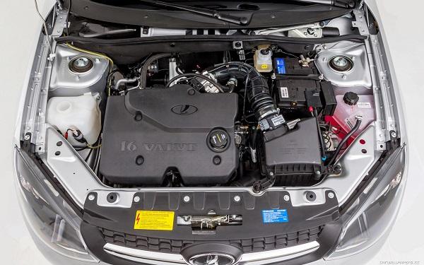 Двигатель 1.6 98 л.с.