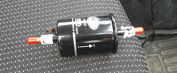 Топливный фильтр LADA GRANTA
