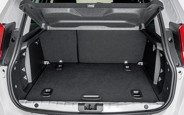 Багажник Лада X-Ray